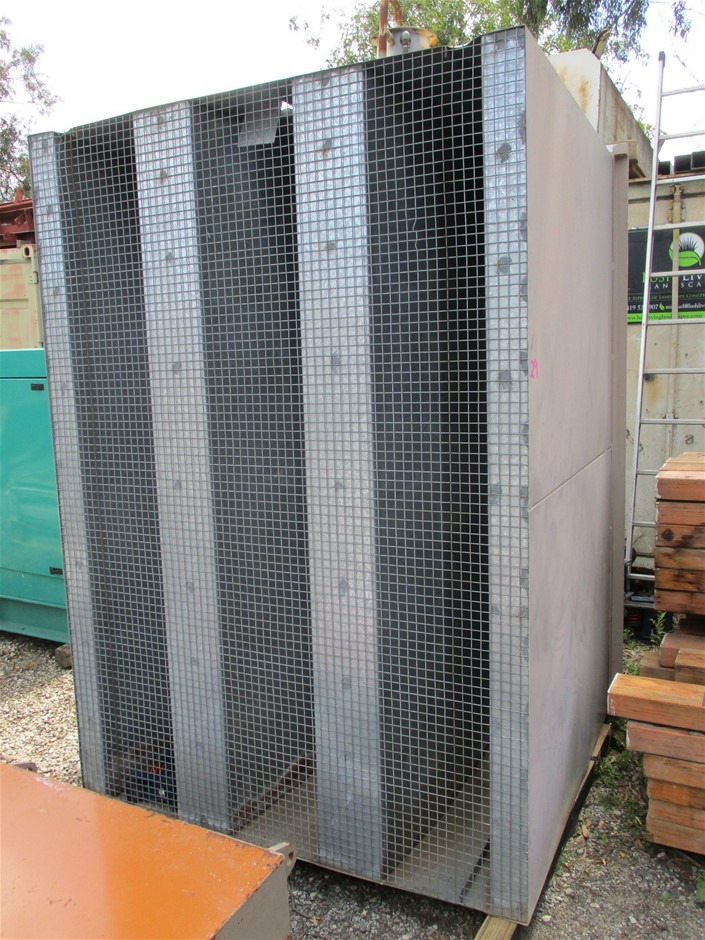 Generator Attenuator