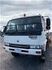 1999 UD PK 250 Tray Body Crane Truck