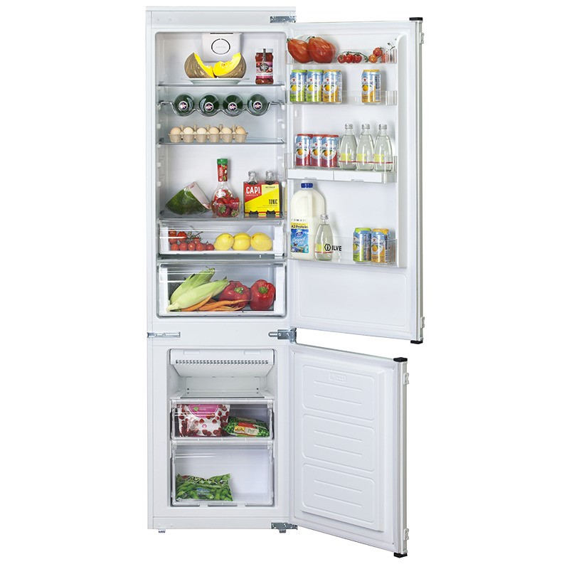 ILVE Integrated Refrigerator & Freezer with Right Hand Hinge (ILREF256I/R)