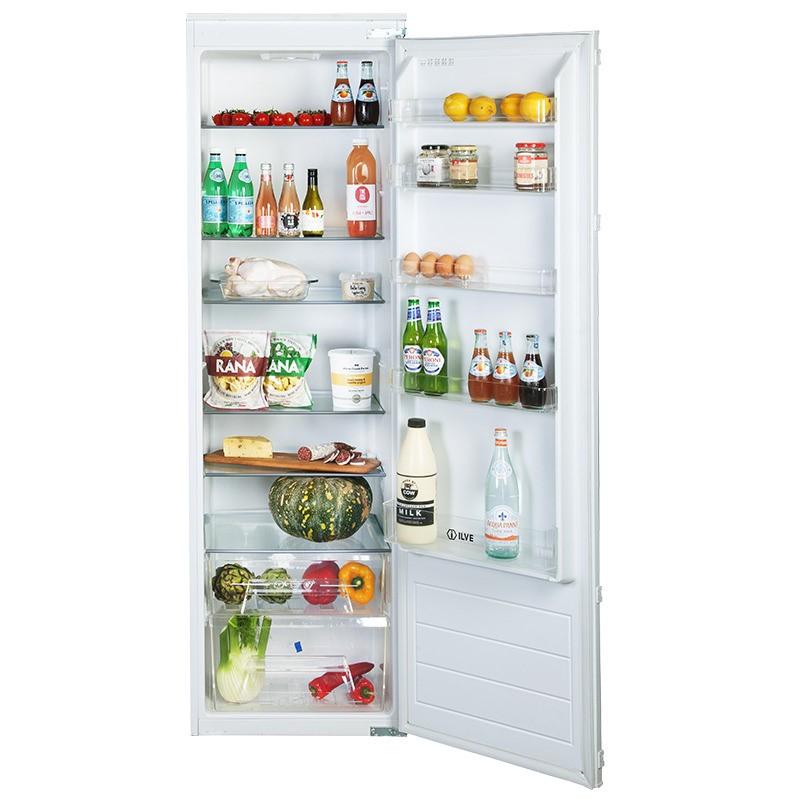 ILVE ILREF316I 60CM Integrated In-Column Refrigerator