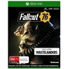 Fallout 76 Video Game on XBOX ONE. (SN:CC57043) (279323-45)