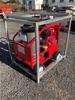 2021 Unused Blue Viper Heated Pressure Washer / Water Blaster
