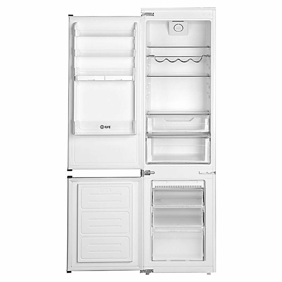 ILVE Intergrated Refrigerator & Freezer with Left Hand Hinge (ILREF256I/L)