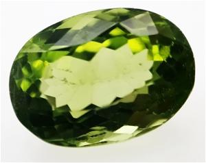 2.38 Carat Green Peridot
