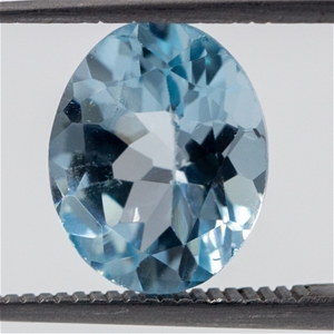 2.59ct Blue Topaz