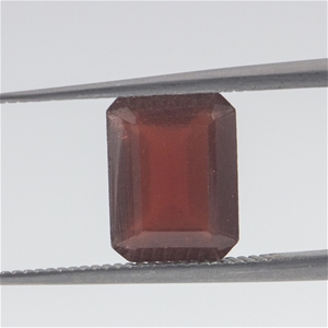 2.44ct Pinkish Red Garnet