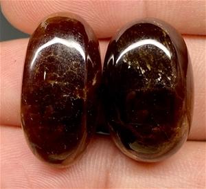 54.53 Carats Chocolate Aragonite