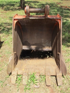 Unbranded 1000mm Trench Bucket