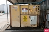 1985 Champion Compressors DBS140 Packaged Air Compressor