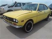 1973 Mazda RX-2 Manual Coupe