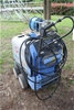 Kranzle Therm 630 Mobile Hot Water Pressure Washer