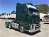 <p>2004 Volvo FH 500 6 x 4 Prime Mover Truck</p>