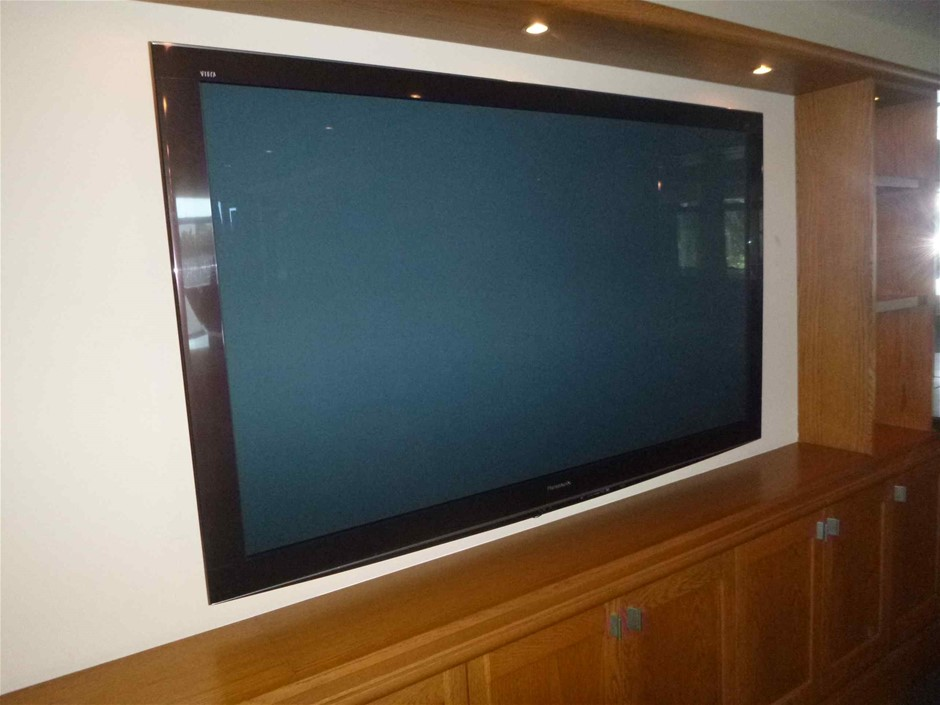 Panasonic Viera Television