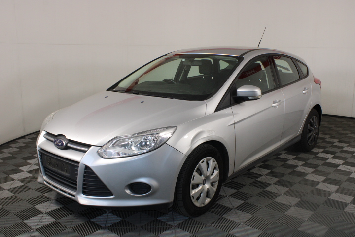 2013 Ford Focus Ambiente LW II Automatic Hatchback