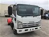 <p>2009 Isuzu NPR Premium 400L Sitec155 4 x 2 Cab Chassis Truck</p>