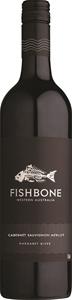Fishbone Black Label Cabernet Merlot 201