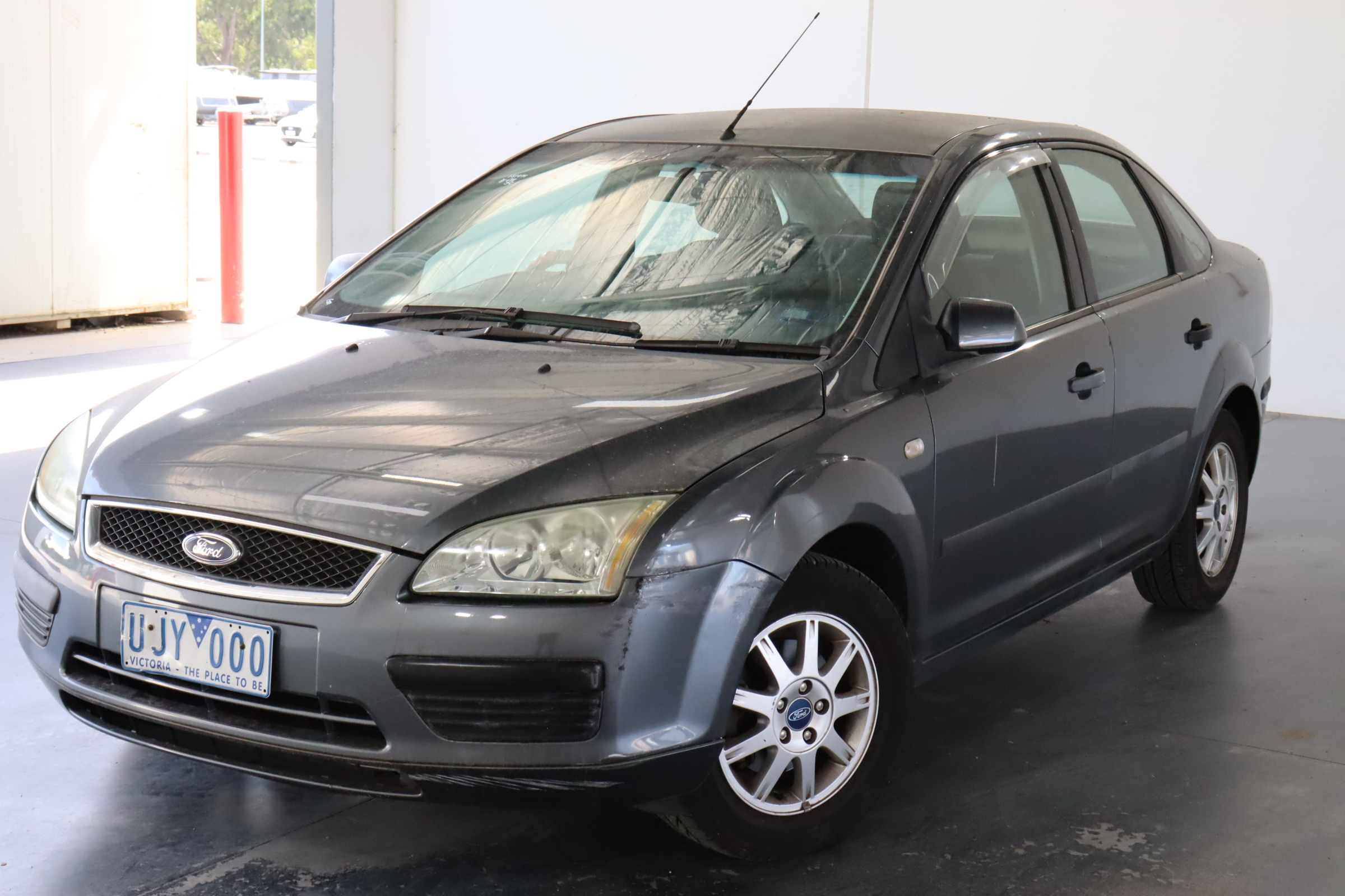 2006 Ford Focus CL LS Automatic Sedan