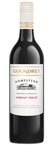 Goundrey `Homestead` Cabernet Merlot 201