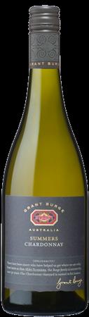 Grant Burge Summers Chardonnay 2019 (6x 750mL).