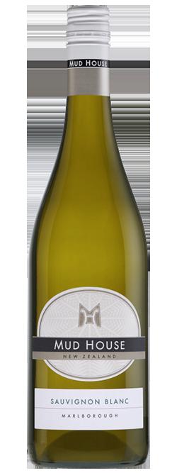 Mud House Marlbourgh Sauvignon Blanc 2020 (6x 750mL).