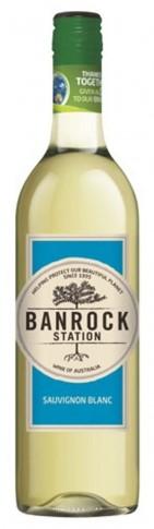 Banrock Station Sauvignon Blanc 2021 (6x 1L), AUS