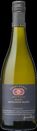 Grant Burge Kraft Sauvignon Blanc 2020 (6x 750mL), Adelaide Hills