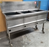 Complete 3 Pan Fryer