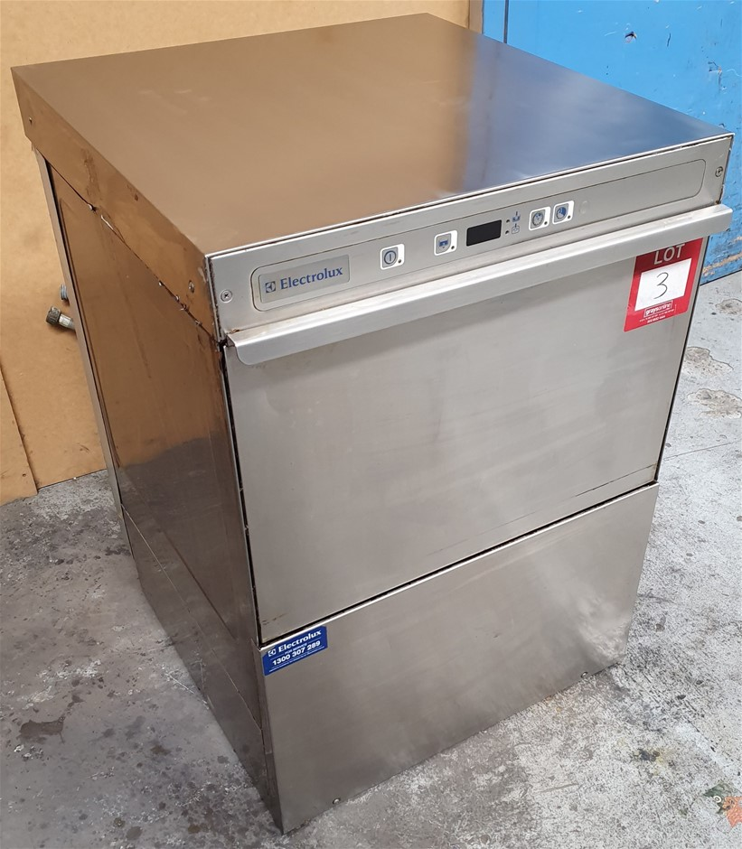 Electrolux Undercounter Dishwaser
