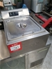 Matter Chocolate temping machine - Model: Tempeuse choco 15R
