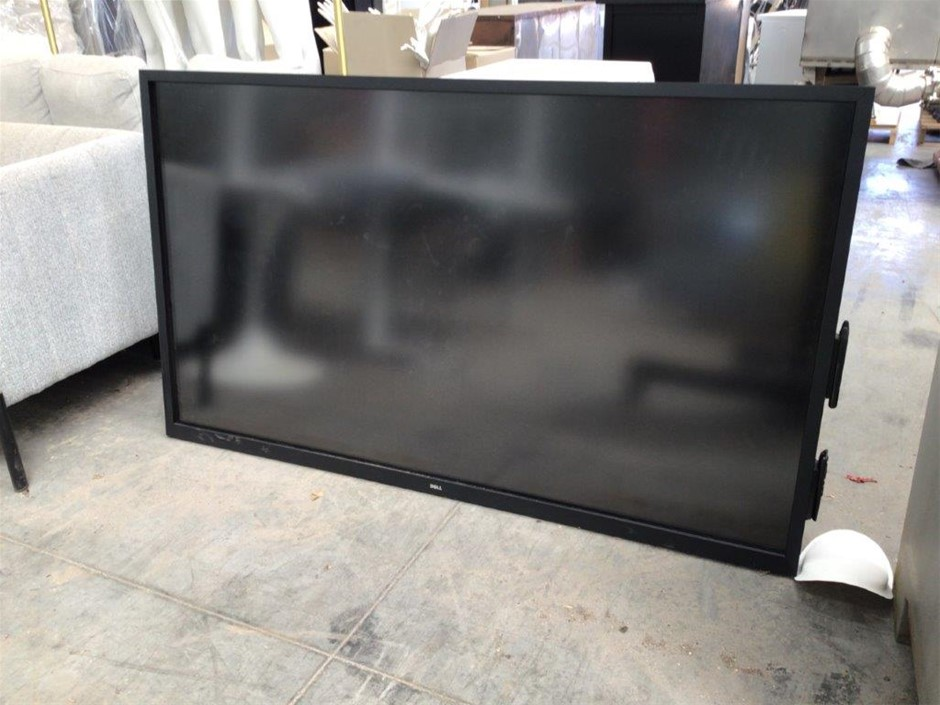 2019 Dell C7017T 70 Inch Flat Panel Monitor and Stand