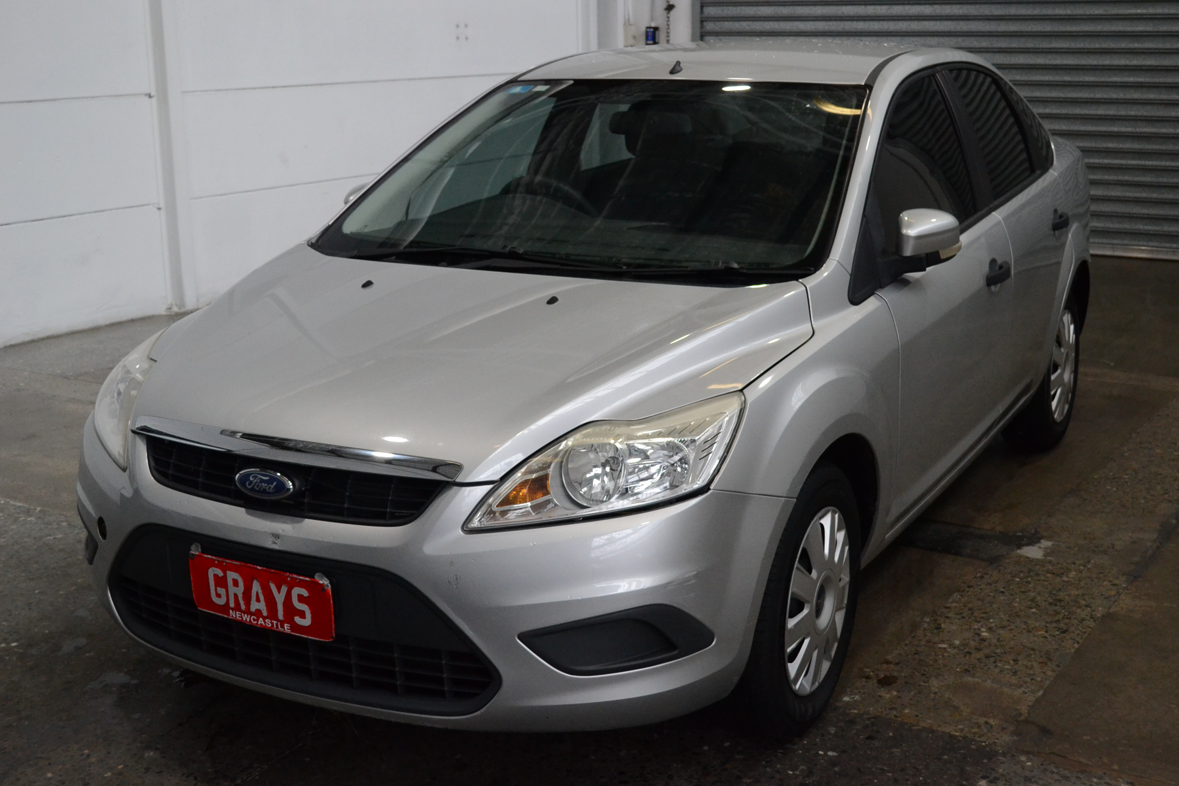 2009 Ford Focus CL LV Automatic Sedan
