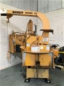 Bandit 90 Wood Chipper- NSW Pickup