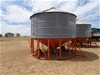<Strong>Sherwell mobile silo