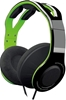 GIOTECK TX30 Stereo Game & Go Headset, Discreet Inline Mic, 40mm High Impac