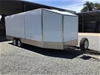 2019 Coastline TH7200 Tandem Trailer