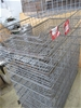 4 Wire Mesh Trays