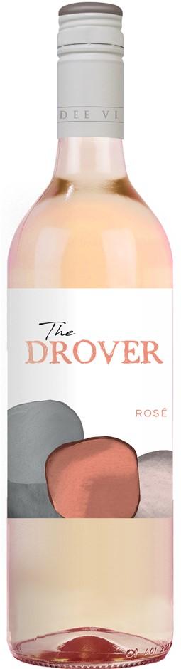 The Drover Rose 2020 (12 x 750mL) SEA