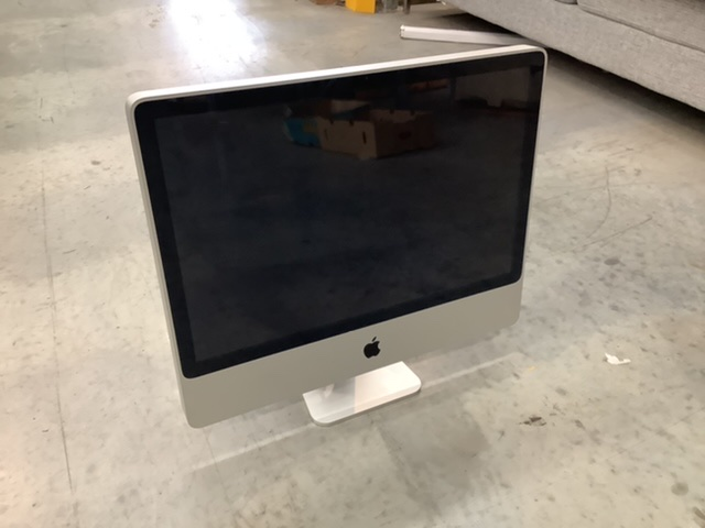 Apple Mac All in One