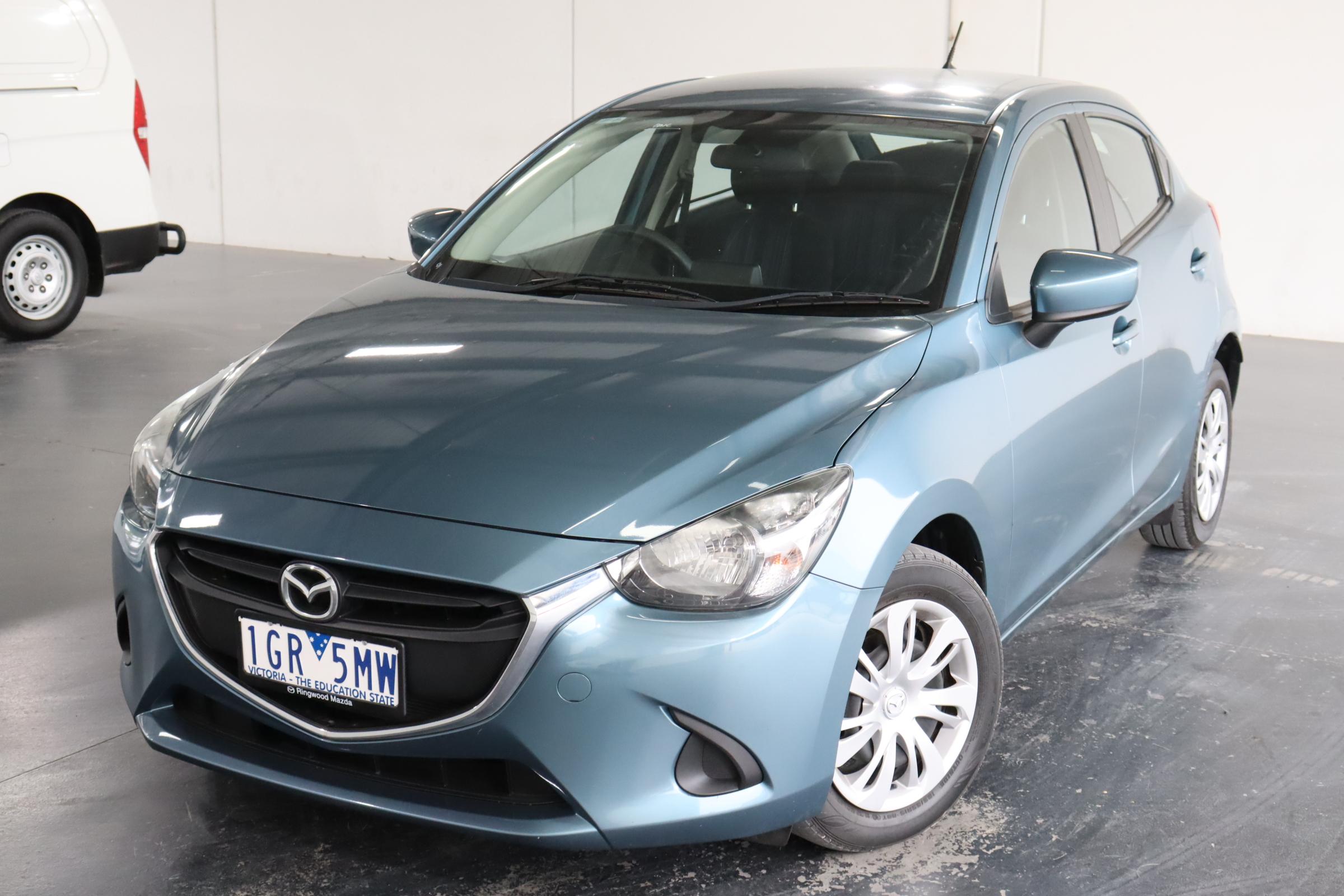 2015 Mazda 2 Neo DJ Automatic Hatchback