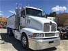 <p>1999 Kenworth T604 6 x 4 Tipper Truck</p>