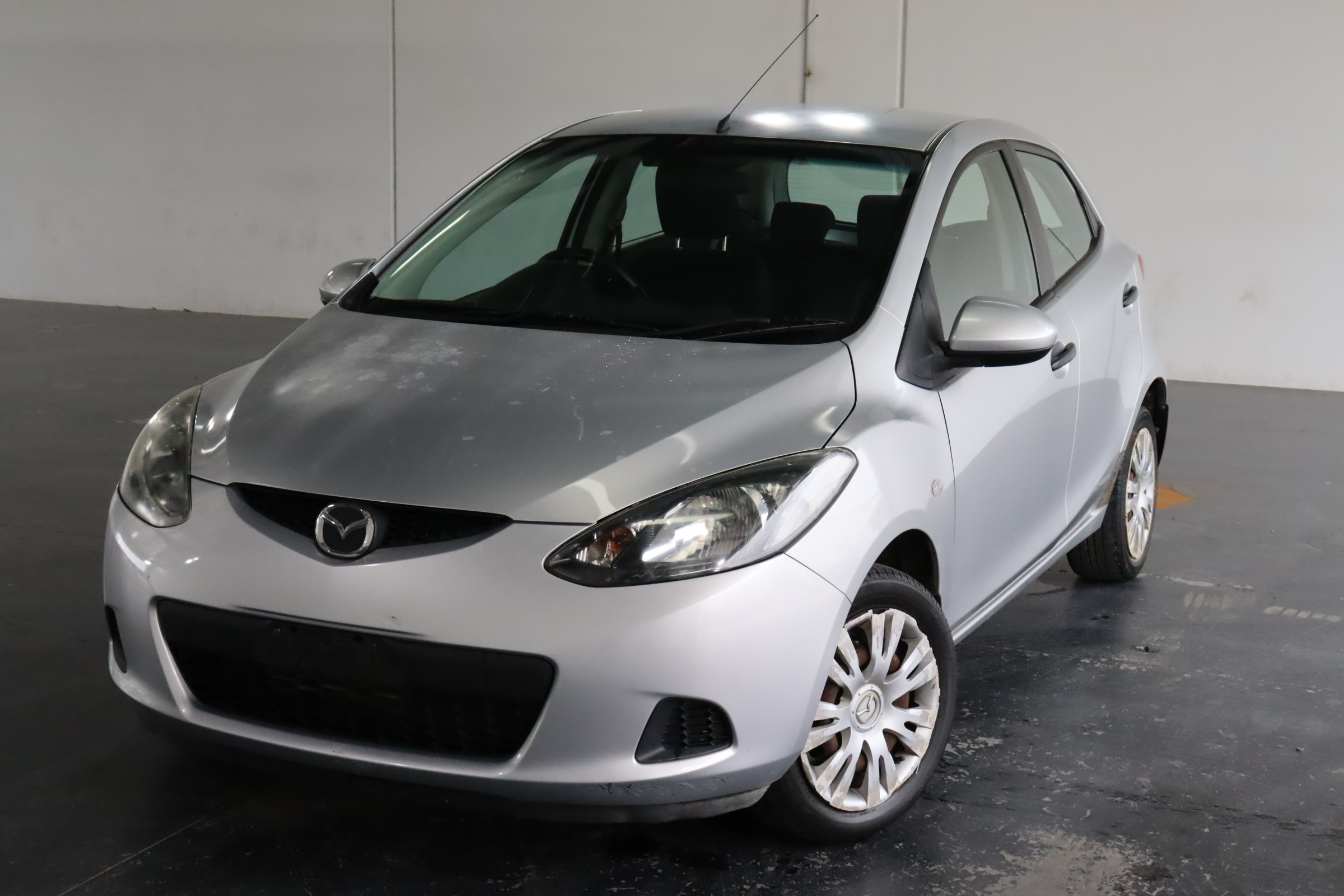 2009 Mazda 2 Neo DE Manual Hatchback