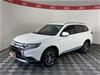 2017 Mitsubishi Outlander ES AWD ZL CVT Wagon