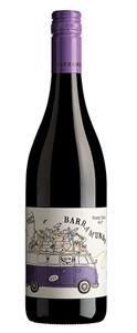 Barramundi Pinot Noir 2017 (6 x 750mL) V