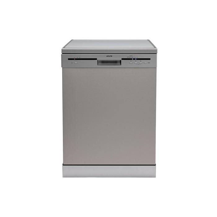 uro 60cm Stainless Steel Freestanding Dishwasher, Model: ED6004X