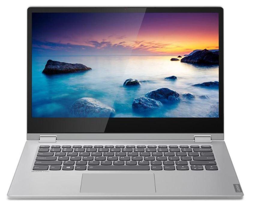 Lenovo IdeaPad C340-14IML 14-inch Notebook, Silver