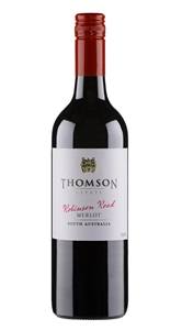 Thomson Estate Robinson Road Merlot 2019