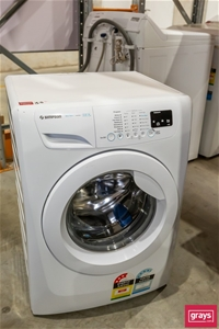Simpson SWF14743 Front Load Washer Dryer