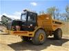 1990 Caterpillar D40D Articulated Dump Truck