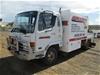 2006 Mitsubishi Fuso FK617 4 x 2 Service Truck