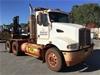 <p>2008 Kenworth T388 6 x 4 Prime Mover Truck</p>